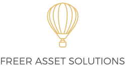 Freer Asset Solutions, Logo