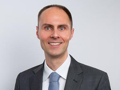 Florian Geistler, Diplom-Betriebswirt (FH), Immobilienökonom (IREBS), FREER Asset Solutions GmbH