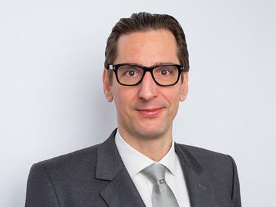 Robert Döring-Strohscheer, Rechtsanwalt, Immobilienökonom (EBS), FREER Asset Solutions GmbH